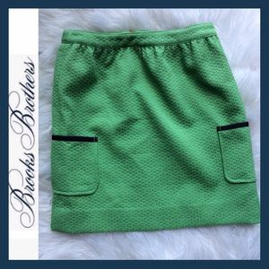 BROOKS BROTHERS Girl's Skirt